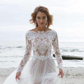 Stunning Wedding dresses Adelaide 1