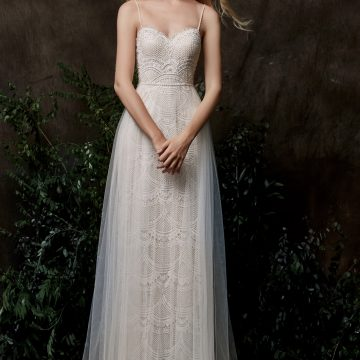 Gorgeous Wedding dress Adelaide 12