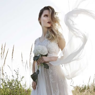 Gorgeous Wedding dress Adelaide 9