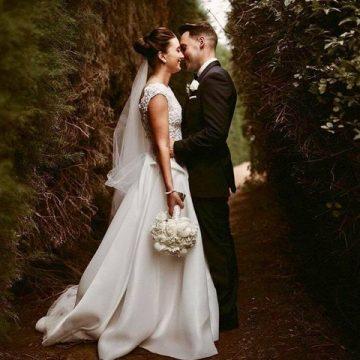 Attractive Wedding dress Adelaide 5