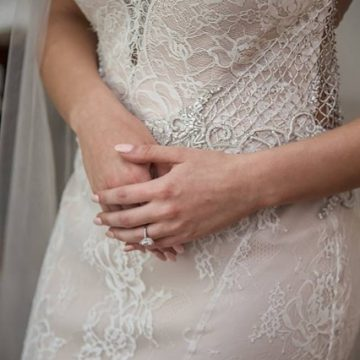 Elegant Wedding dress Adelaide 3