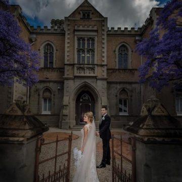 Stunning Wedding dresses Adelaide 3