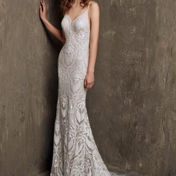 Elegant Wedding dress Adelaide 5