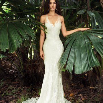 Stunning Wedding dresses Adelaide 2