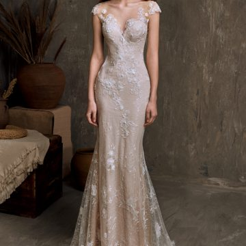 Stunning Wedding dresses Adelaide 5