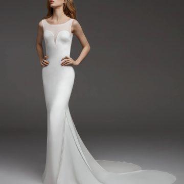 Elegant Bridal dresses Adelaide 1