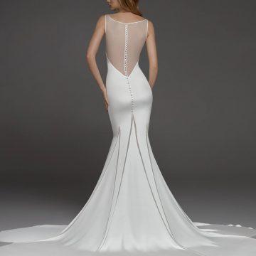 Elegant Bridal dresses Adelaide 2