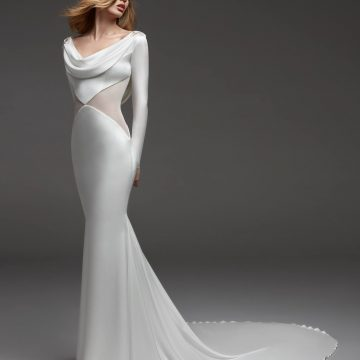 Beautiful Wedding Dresses Adelaide 1