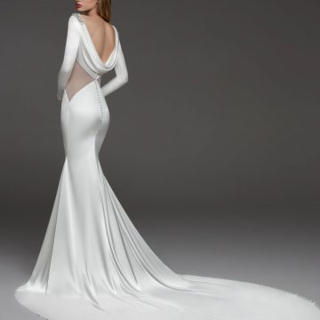 Beautiful Wedding Dresses Adelaide 2
