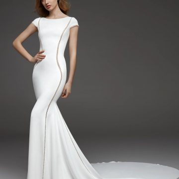 Gorgeous Bridal dresses Adelaide 1