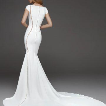 Gorgeous Bridal dresses Adelaide 2