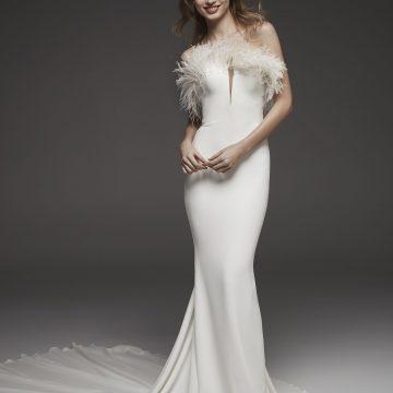 Stunning Bridal dresses Adelaide 1