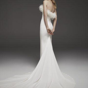 Stunning Bridal dresses Adelaide 3