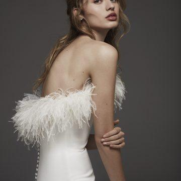 Stunning Bridal dresses Adelaide 2