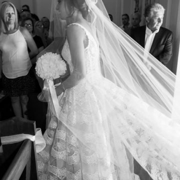 Designer Wedding Dresses for Bride Adelaide