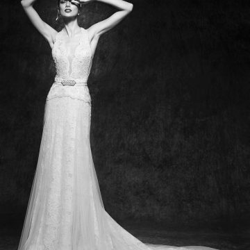 Vintage wedding dresses Adelaide 2