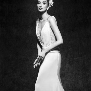 Vintage wedding dresses Adelaide 1