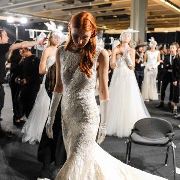 Stylish Wedding dress Adelaide 3