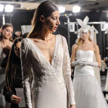 Stylish Wedding dress Adelaide 2