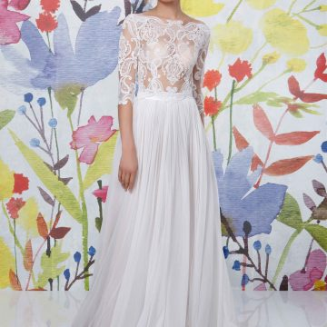 Stylish Wedding dress Adelaide 7