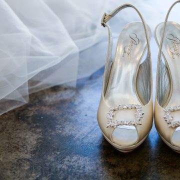 Woman's Bridal Shoes Adelaide 3