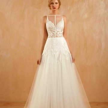 Gorgeous Wedding dress Adelaide 8