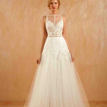 Gorgeous Wedding dress Adelaide 8