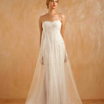 Stylish Wedding dress Adelaide 6