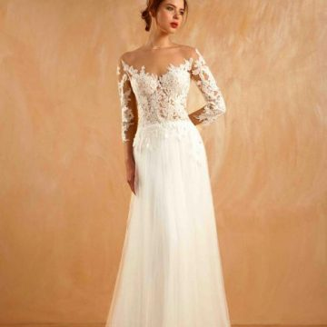 Stylish Wedding dress Adelaide 4