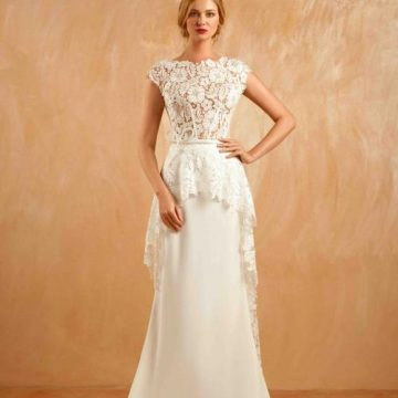 Attractive Wedding dress Adelaide 3