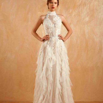 Gorgeous Wedding dress Adelaide 6