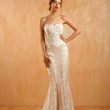 Stylish Wedding dress Adelaide 5