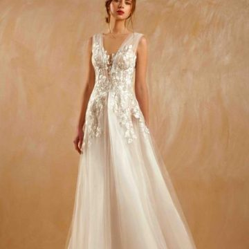 Gorgeous Wedding dress Adelaide 7