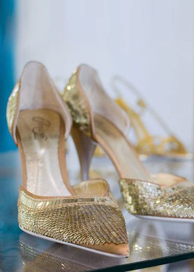 Wedding shoes Adelaide