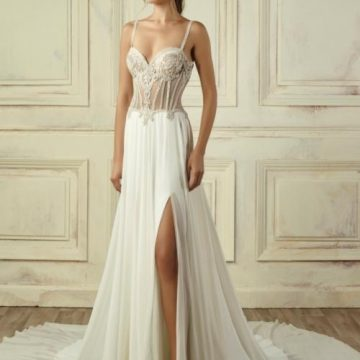 Gorgeous Wedding dress Adelaide 1