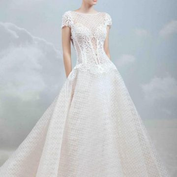 Gorgeous Wedding dress Adelaide 4