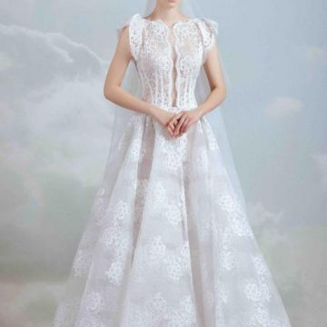 Attractive Wedding dress Adelaide 2