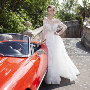Attractive Wedding dress Adelaide 1