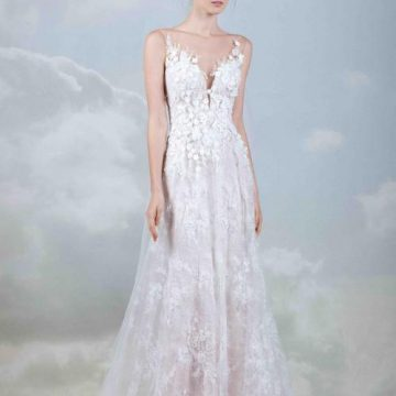 Gorgeous Wedding dress Adelaide 5