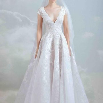 Gorgeous Wedding dress Adelaide 3
