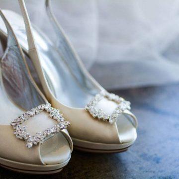 Wedding Shoes Adelaide 1