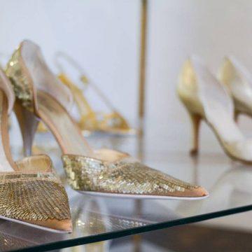 Bridal Wedding Shoes Adelaide 2