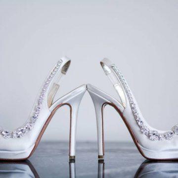 Designer Wedding Shoes Adelaide 5