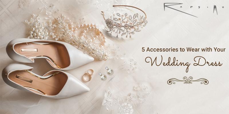 Wedding accessories Adelaide